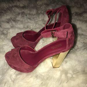 aa4f25fba2c0 MICHAEL Michael Kors Shoes - 1 DAY SALE🔥NWT Michael Kors Paloma Platform